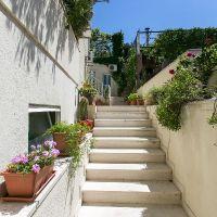 Apartmaji Dubrovnik 12076, Dubrovnik - Dvorišče