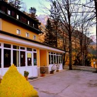 Youth Hostel Barovc, Kranjska Gora - Alloggio