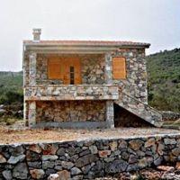 Holiday house Zaliv Jaz (Brbinj) 12298, Uvala Jaz (Brbinj) - Property