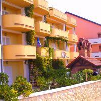 Apartments Povljana 12326, Povljana - Property