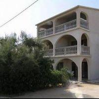 Apartamenty Pag 12598, Pag - Obiekt