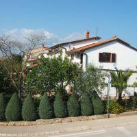 Apartments Štinjan 12861, Štinjan - Property
