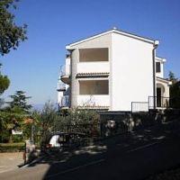 Apartments Njivice 12882, Njivice - Property