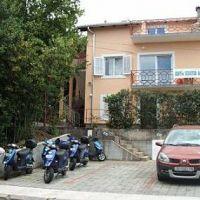 Apartments Njivice 12883, Njivice - Property