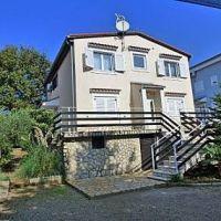 Apartments Njivice 12887, Njivice - Property