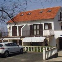 Apartments Njivice 12891, Njivice - Property