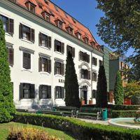 Hotel Kristal - Dolenjske Toplice, Dolenjske Toplice - Esterno