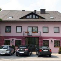 Camere e appartamenti Kostanjevica na Krki 1549, Kostanjevica na Krki - Esterno