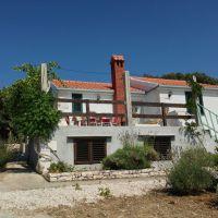 Počitniška hiša Škrip 13773, Škrip - Objekt