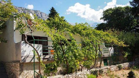 Apartmány Brela 13832, Brela - Objekt