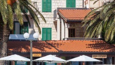 Apartmány Podgora 13836, Podgora - Objekt