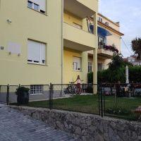 Apartmaji Split 13865, Split - Objekt
