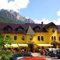 Hotel Kotnik, Kranjska Gora - Zunanjost objekta