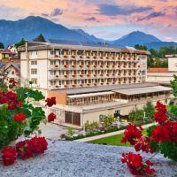 Hotel Jelovica, Bled - Objekt