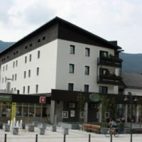 Hotel Alp, Bovec - Exterior