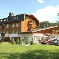 Hotel Bohinj, Bohinj - Alloggio