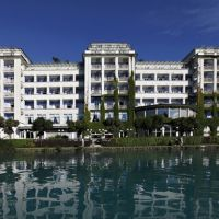 Grand Hotel Toplice, Bled - Objekt