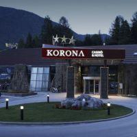 Casino & Hotel Korona, Kranjska Gora - Zunanjost objekta