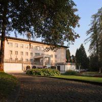 Hotel Vila Bled, Bled - Objekt