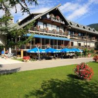 Best Western hotel Kranjska gora, Kranjska Gora - Objekt