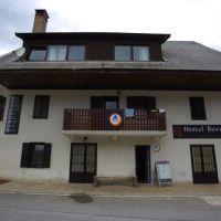 Hostel Bovec, Bovec - Esterno