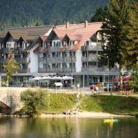 Hotel Jezero, Bohinj - Objekt