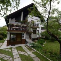 Rooms and apartments Bovec 14325, Bovec - Exterior