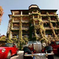 Garni Hotel Jadran, Bled - Objekt