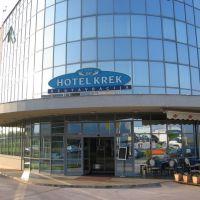 Hotel Krek, Radovljica - Alloggio