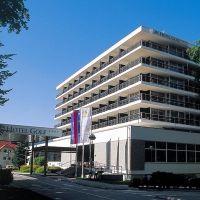 Hotel Golf - Bled, Bled - Objekt