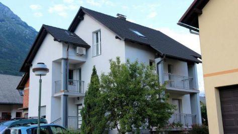 Apartmány Bovec 14540, Bovec - Objekt