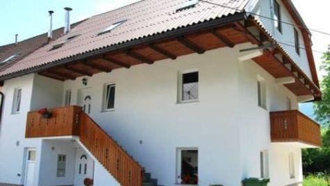 Apartmány Bovec 14541, Bovec - Objekt