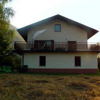 Apartmány Kobarid 14551, Kobarid - Exteriér