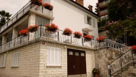 Apartma 68042 in 68043, Portorož - Portorose - Exteriér