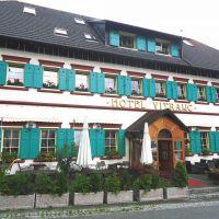 Hotel Vitranc, Kranjska Gora - Esterno