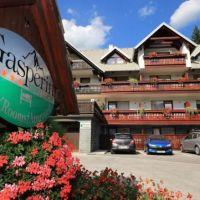 Hotel Gašperin Bohinj, Bohinj - Objekt
