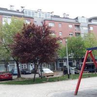 Apartmaji Zagreb 14907, Zagreb - Zunanjost objekta