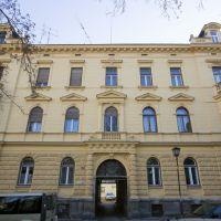 Sobe in apartmaji Maribor 14913, Maribor - Objekt