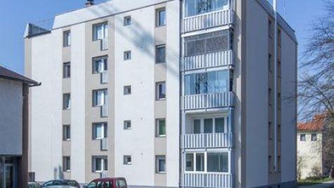 Apartmány  14935, Ljubljana - Exteriér