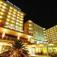 Hotel Riviera - LifeClass Hotels & Spa, Portorož - Portorose - Property