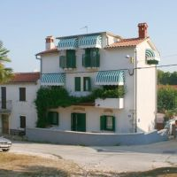 Apartments and rooms Funtana 15102, Funtana - Exterior
