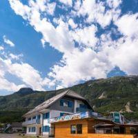 Hostel Soča Rocks, Bovec - Alloggio
