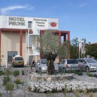 Hotel Prunk, Sežana - Alloggio