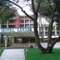 Hotel Lucija, Portorož - Portorose - Objekt