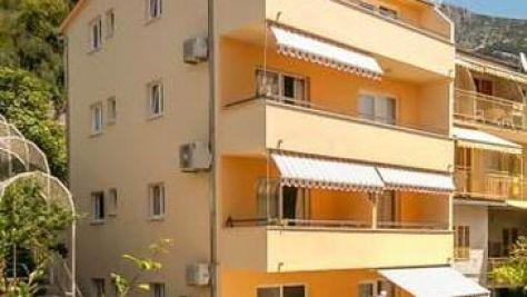 Apartmány Podgora 15382, Podgora - Exteriér