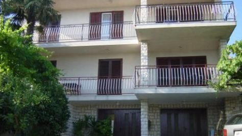 Apartmány Piran 15417, Piran - Exteriér
