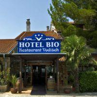 Hotel Bio, Koper - Objekt