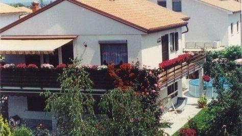 Apartmány Izola 1755, Izola - Exteriér