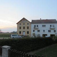 Rekreační dům Ljutomer 15702, Ljutomer - Objekt