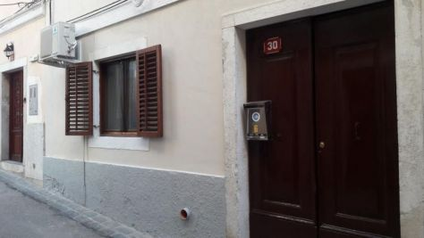 Apartmány Piran 15736, Piran - Objekt